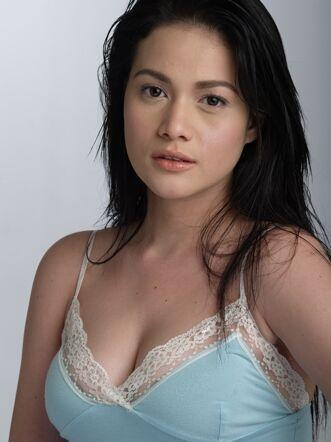 Pinay Bold Actresses Bea Alonzo.Bea Alonzo had always dreamed that in ...