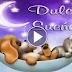 Buenas Noches hasta mañana - Hermoso vídeo postal para desear un dulce y feliz descanso