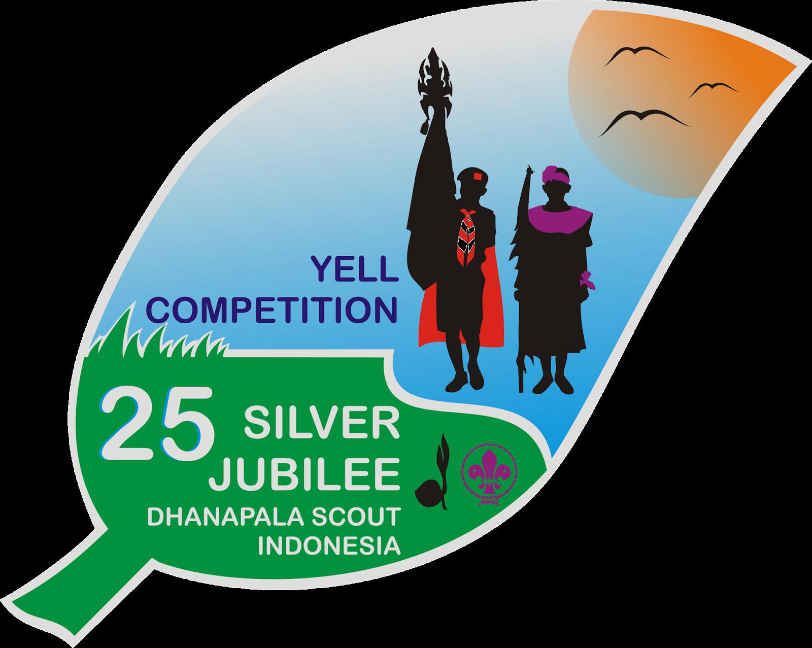 Dhanapalascout Aneka Badge Regu Pramuka Penggalang Yell Competition Merupakan Ajang Tanding Yang Dilaksanakan Oleh 8 Orang Putra Dan Putri Per Pangkalan