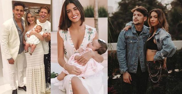 Leticia Almeida entrega reviravolta chocante sobre paternidade de sua filha, Madalena