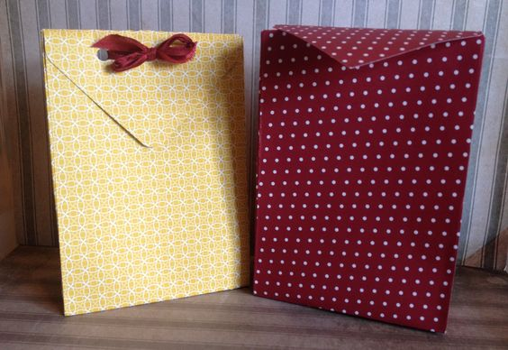 Simple gift bags