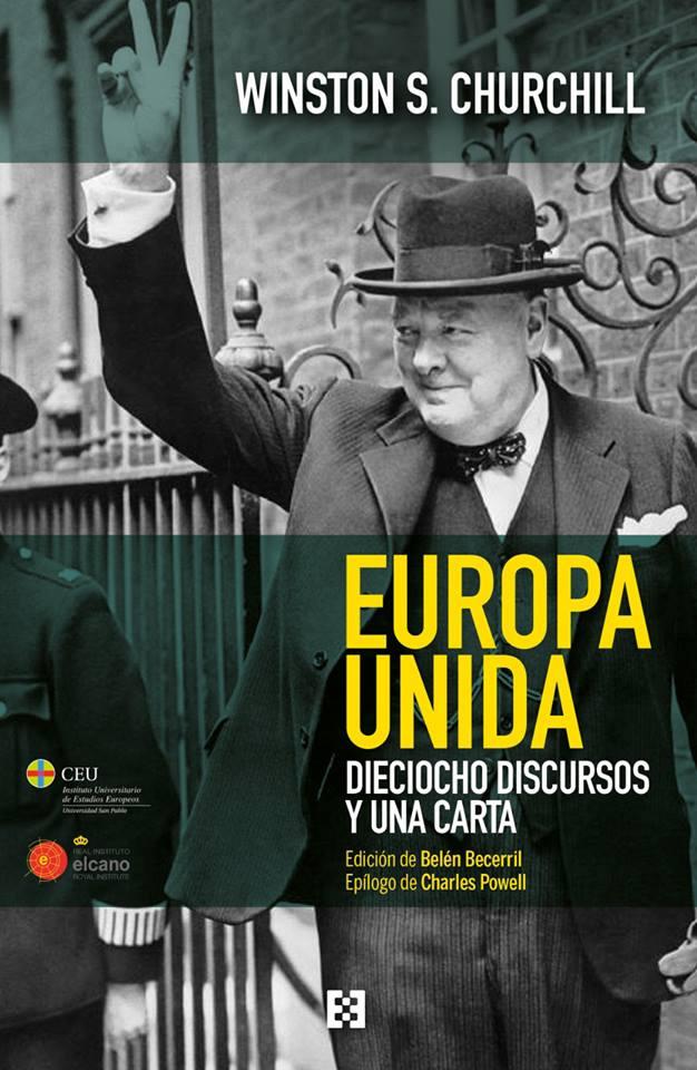 Europa Unida. 18 discursos y una carta