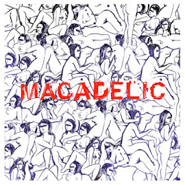 Mixtape of The Month April 2012-Mac Miller Macadelic
