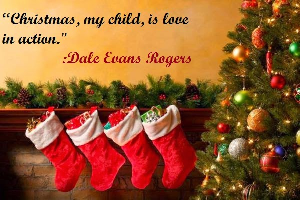 Christmas Quotes, part 1