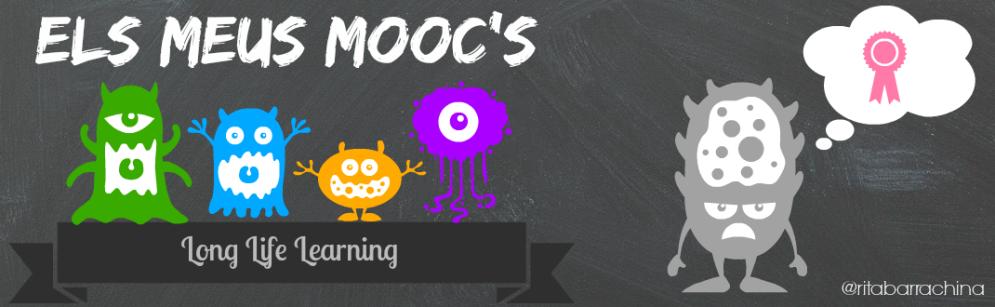 Els meus MOOCs
