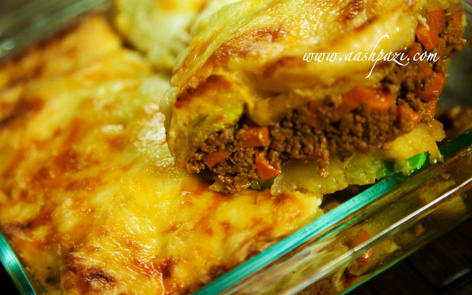 gratin recipes dishmaps easy cheesy potato gratin recipe key ...
