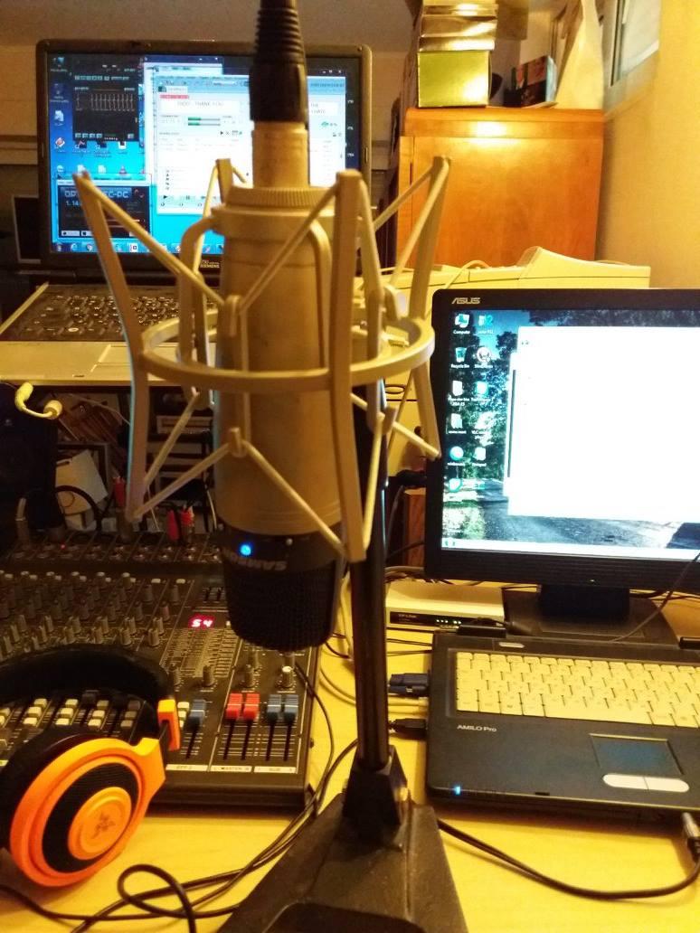 STAR RADIO 1341 AM MW