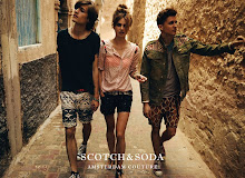 Scotch &amp; Soda