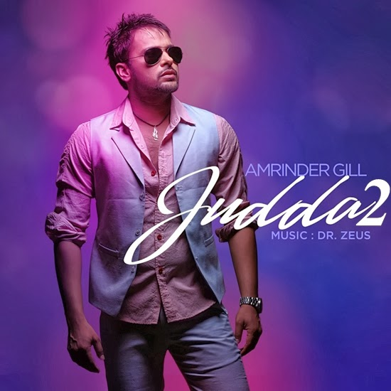 Harish Verma Gurshabad Selfie New Song Download: Judaa 2 Amrinder Gill Mp3 Songs