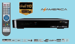 Tuturial transformar Azamerica S922 HD Big em Tocomsat HD Duo - 26/06/2014
