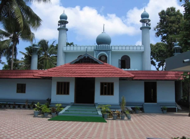 The Prime Minister Narendra Modi's scheduled visit to India's oldest mosque, Cheraman Juma Masjid in Kerala, has failed to materialise.