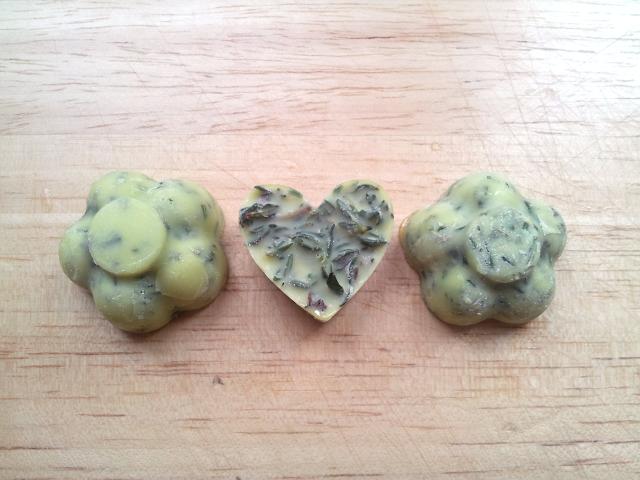 заморозить зелень тимьян розмарин оливковое масло постные блюда