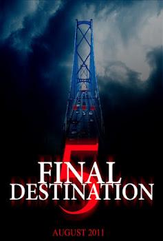 Ver Película Destino Final 5 Online Gratis (2011)