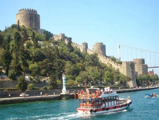 خمسه اشياء لاتفوتك في اسطنبول