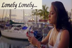 Lonely Lonely