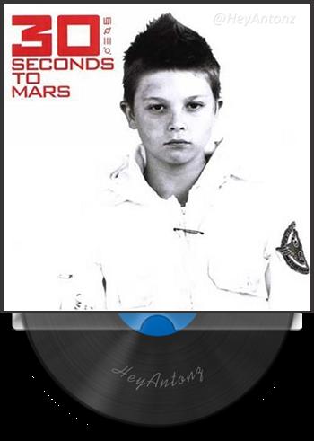 Descargar disco de 30 seconds to mars gratis
