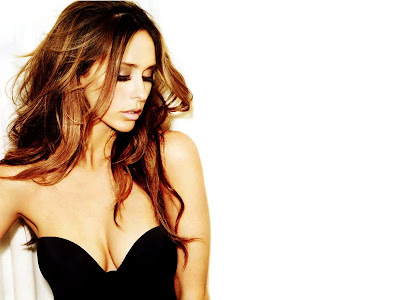 FashionStyle: Jennifer Hewitt Hot