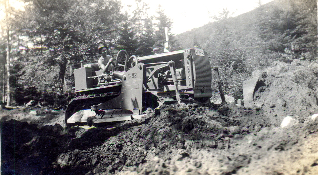 Heritage Zen The Civilian Conservation Corps In New