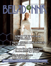 Subscribe to Belladonna