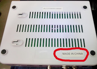 Atualização para Bravissimo (clone etiqueta made in china)10/10/2012