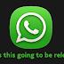 [MeeGo] Projek Whatsapp untuk Nokia N9