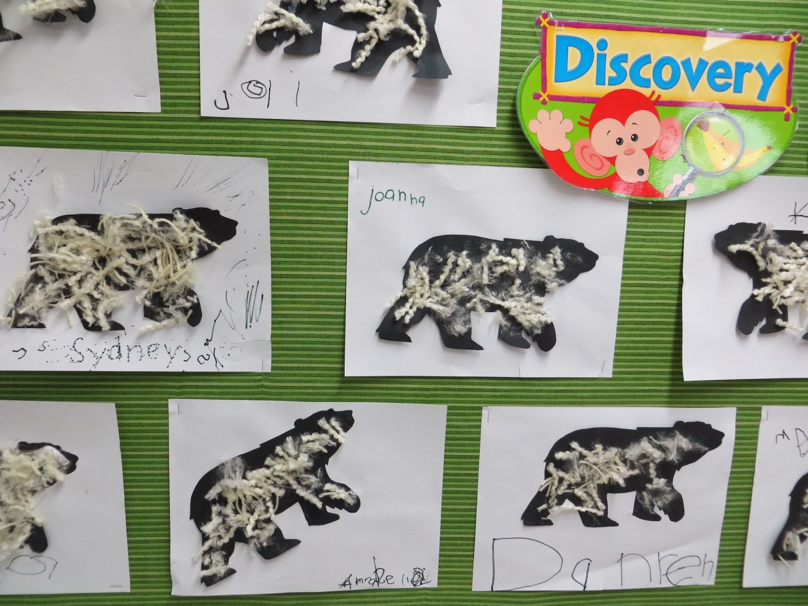 animal art projects for preschoolers   viewing gallery