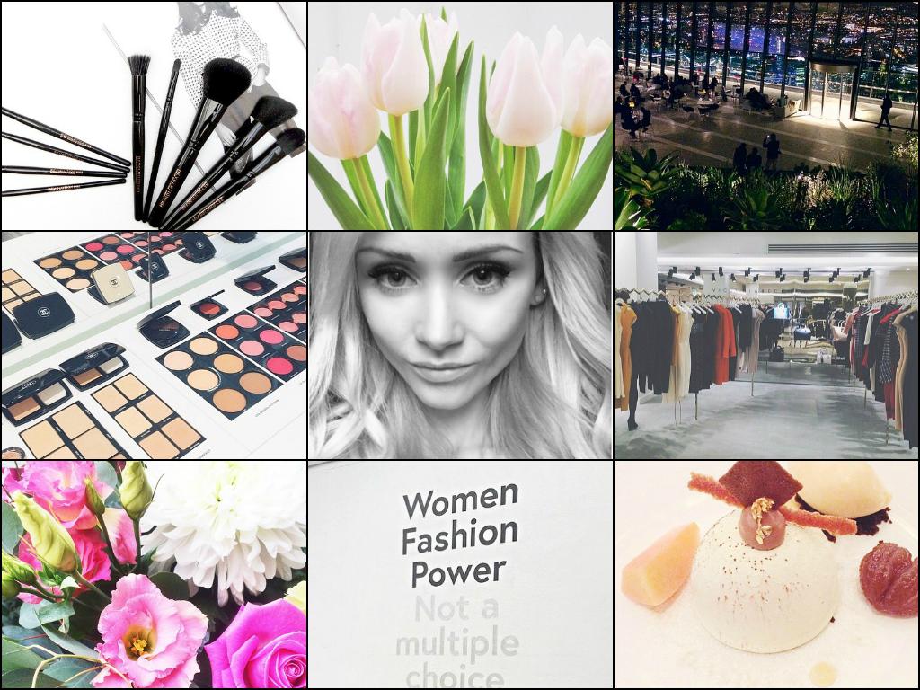Annabelflorence Mascara Malteser Instagram