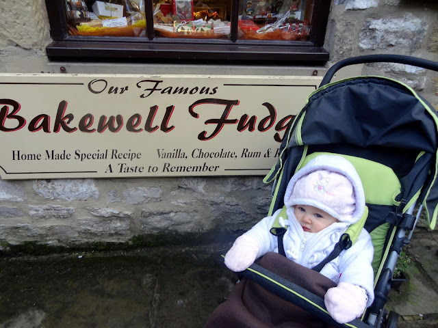 In Bakewell