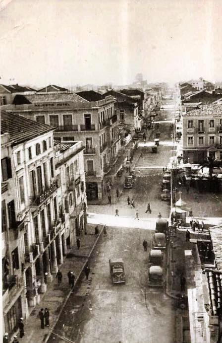 ΠΑΤΡΑ ΑΓ.ΑΝΔΡΕΟΥ 1950