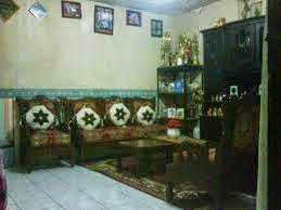 Jual Rumah di Jalan Raya Gandul PLN Cinere 1