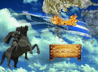 """ΚΑΝΑΔΙΚΗ NΑΤΙΟΝΑL POST: """"Τα Σκόπια δεν είναι Μακεδονία - Οι απόγονοι του Μεγάλου Αλεξάνδρου βρίσκονται στην Ελλάδα"""""""