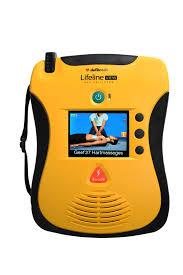 AED Locaties