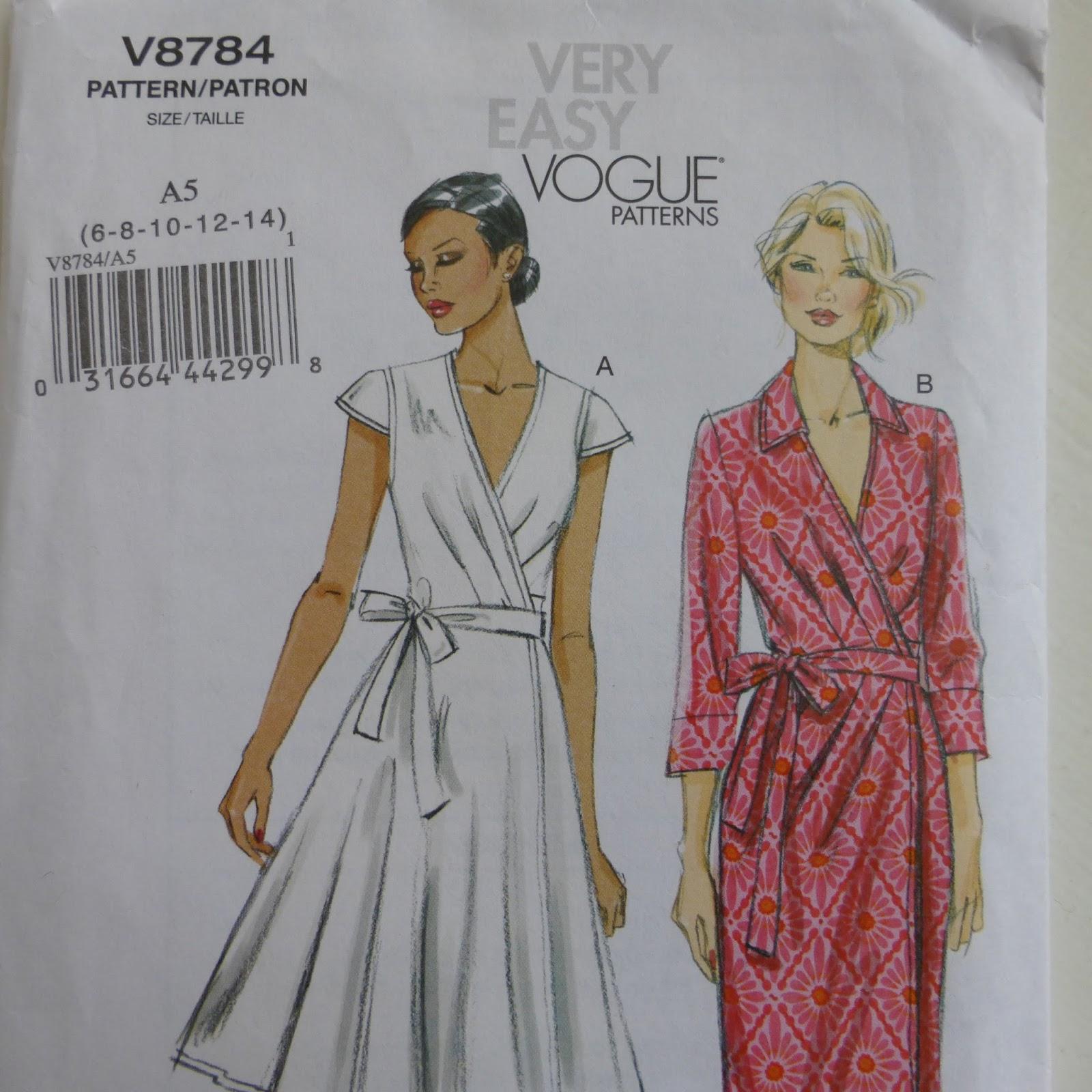 Kleidermanie: Auf der Suche nach dem perfekten Wickelkleid