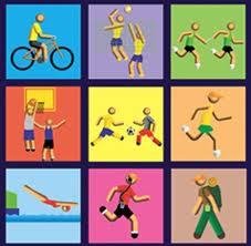 Dimensões do esporte