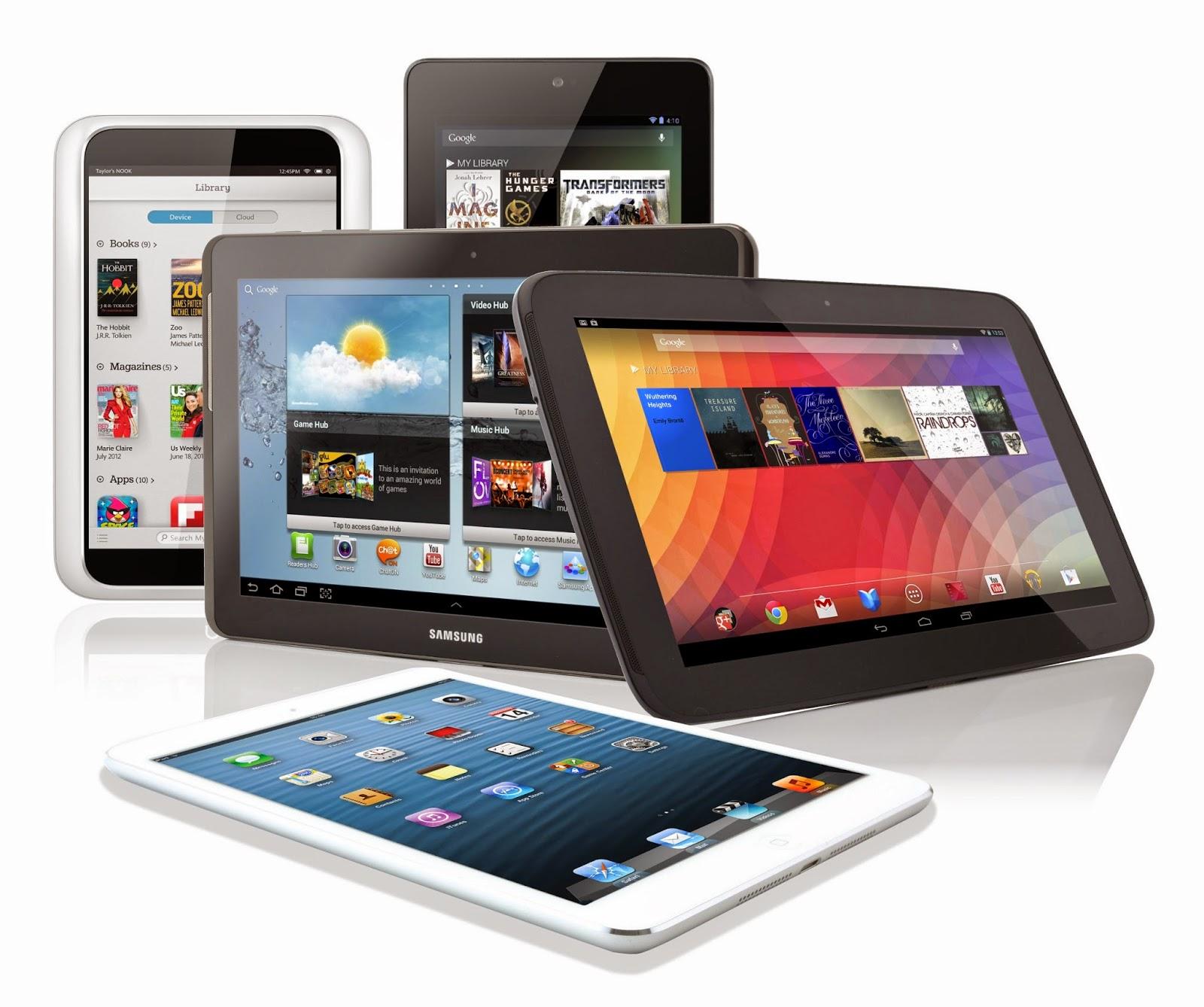 Melhores-tablets-preços
