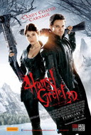 Donwload Film HANSEL & GRETEL: WITCH HUNTERS