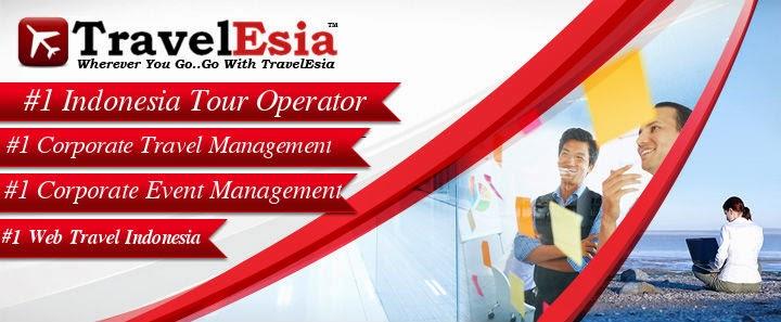 Mengapa Memilih TravelEsia