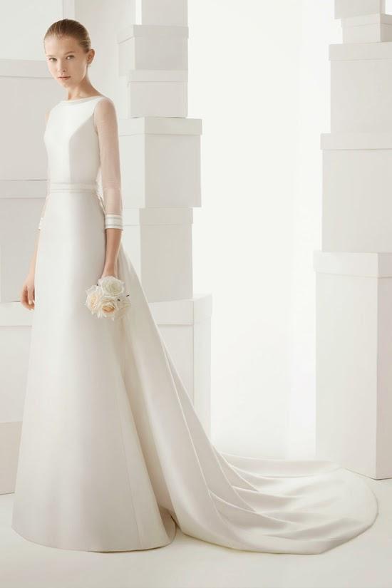 Telas para vestidos de fiesta 2013