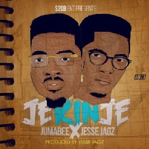 Download Je Kin Je By Jumabee Ft Jesse Jagz
