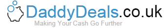 Daddy Deals - Making Your Cash Go Further