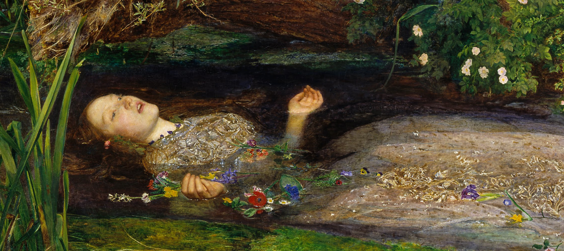ophelia harshly criticized Throughout act 3, hamlet treats ophelia particularly harshly why she told her father earlier that hamlet said he had loved her and showered her with affection why the sudden change.