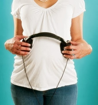 music choices for pregnant women