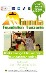 Gunda Foundation Tanzania