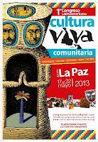CULTURA VIVA COMUNITÁRIA