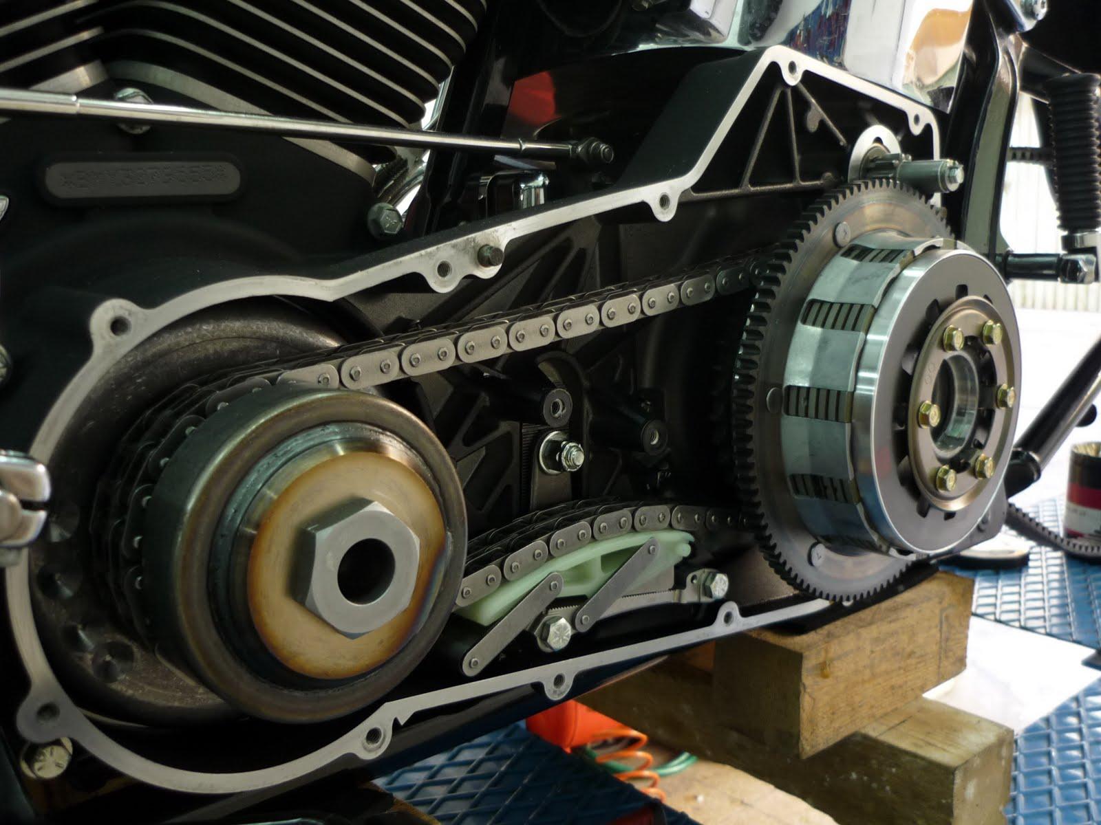 Rain Man Bike Hospital BRINDISI: La TRASMISSIONE PRIMARIA...Motore a ...