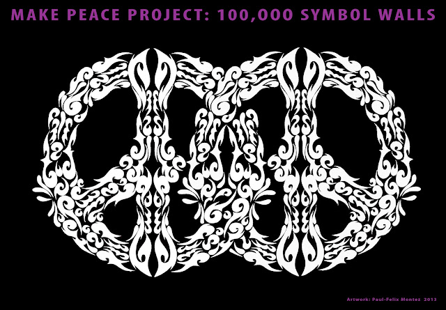 FREE PEACE TATTOO DESIGNS