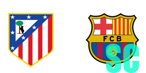 Prediksi Pertandingan Atletico Madrid vs Barcelona 10 April 2014