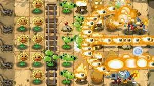 juegos android plantas contra zombies 2
