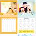Menang Personalised Calendar 2015: Hanya jawab 5 soalan mudah