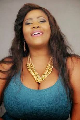 BOOBalicious Actress, Vilara Shows Off HOT Curves In New Photos That Can Always Be Found HERE!!